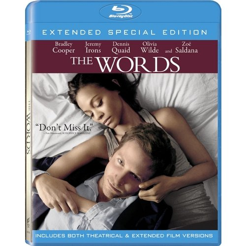 The Words (Blu-ray) (Widescreen)