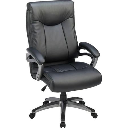 Lorell, LLR69516, High Back Executive Chair, 1 / Each