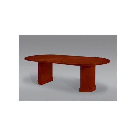 Flexsteel Contract Oval Conference Table