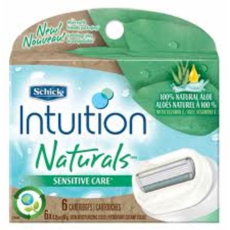 Intuition Naturals Sensitive Care Review