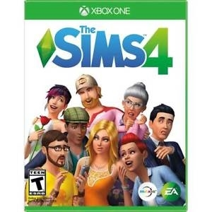 The Sims 4 for Xbox One rated T - Teen