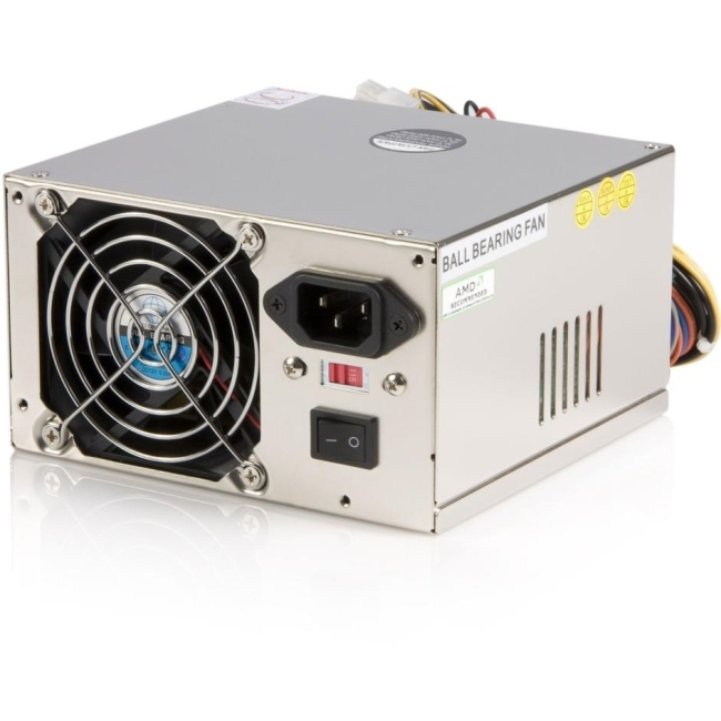 StarTech.com ATX2PW400PRO 400W ATX Computer Power Supply/PCIe & SATA