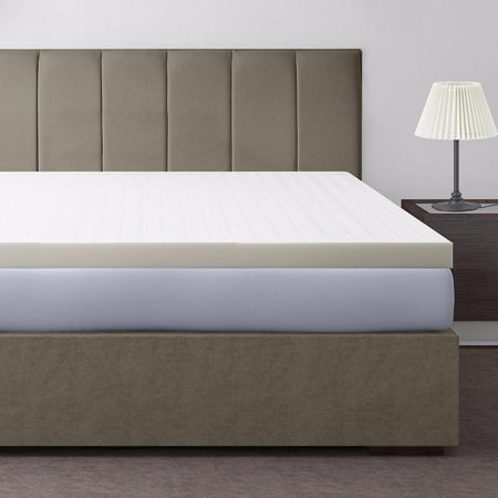 Best Price Mattress 3 Inch Memory Foam Mattress Topper – Multiple