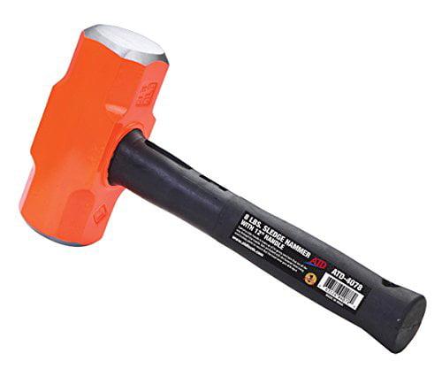 Sledge Hammer 8lb Handle 12
