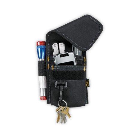 Custom Leathercraft 1104 4-Pocket Multi Purpose Tool