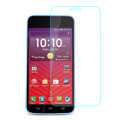 REIKO KYOCERA HYDRO WAVE TEMPERED GLASS SCREEN PROTECTOR IN CLEAR