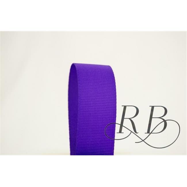 "1/"" 2 YARDS Purple Bicycle Bike Grosgrain Ribbon Gift Bow Scrapbks Crafts Cards"
