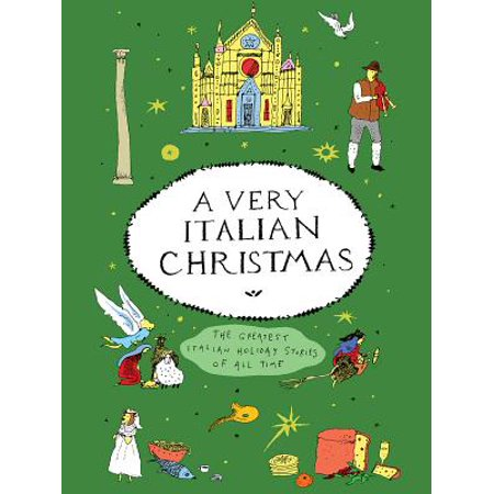 Christmas Italian (A very italian christmas - hardcover: 9781939931627 )