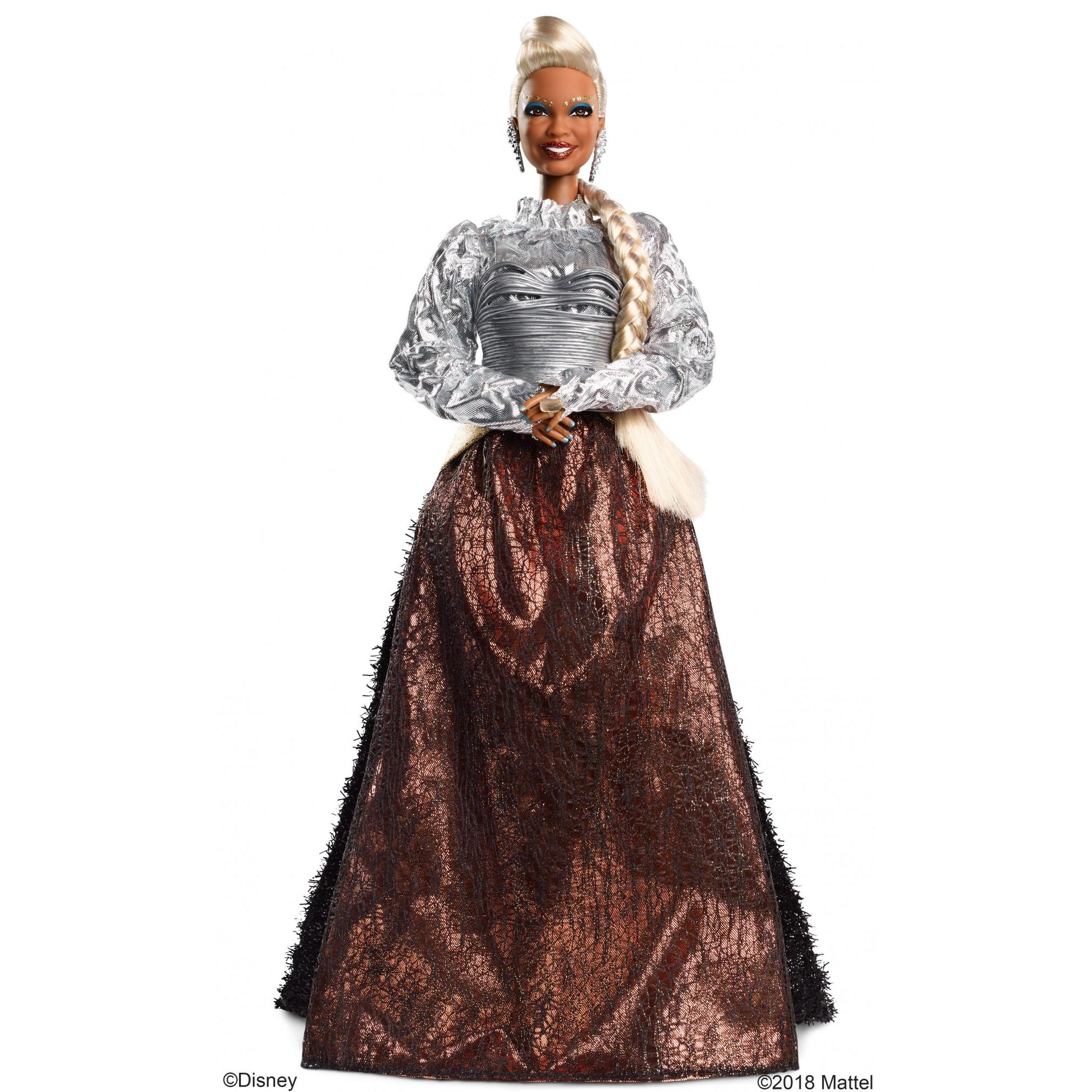 Barbie A Wrinkle in Time Mrs. Which Doll (Oprah Winfrey)