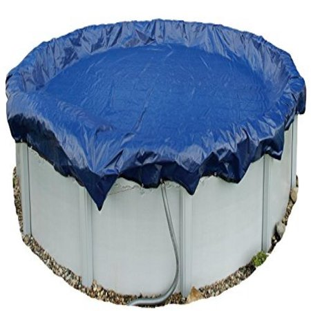 Arctic Gold Pool Cover (Gold Arctic Armor Winter Cover for 24ft Round Above Ground Pools)