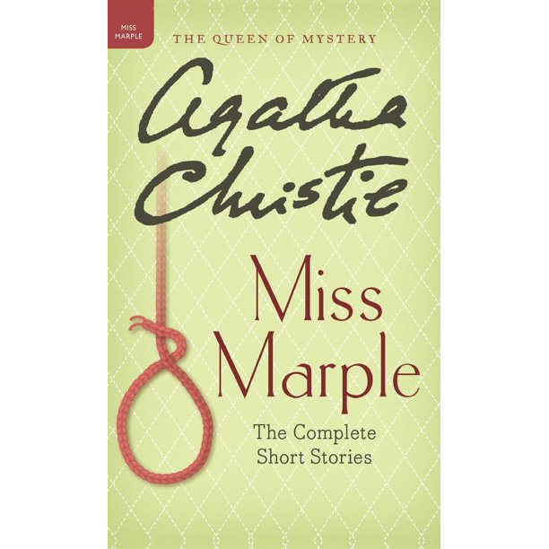 Miss Marple: The Complete Short Stories (Hardcover)