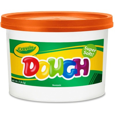 Crayola Orange Dough CYO570015036