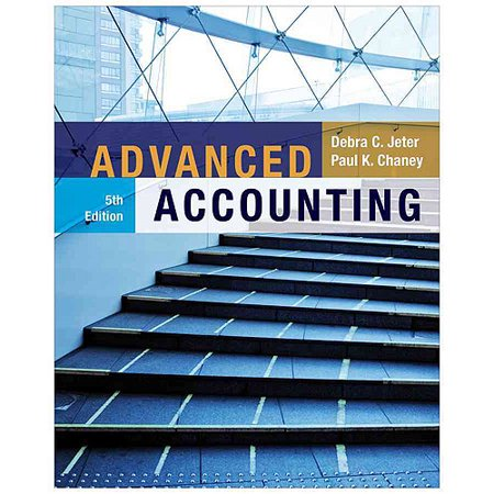 advance accounting Advanced accounting, 3e by hamlen, huefner, largay iii, 978-1-61853-151-3.