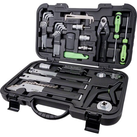Birzman 20 Piece Travel Box Tool Kit in Carrying (Birzman 20 Piece Travel Box Tool Kit)