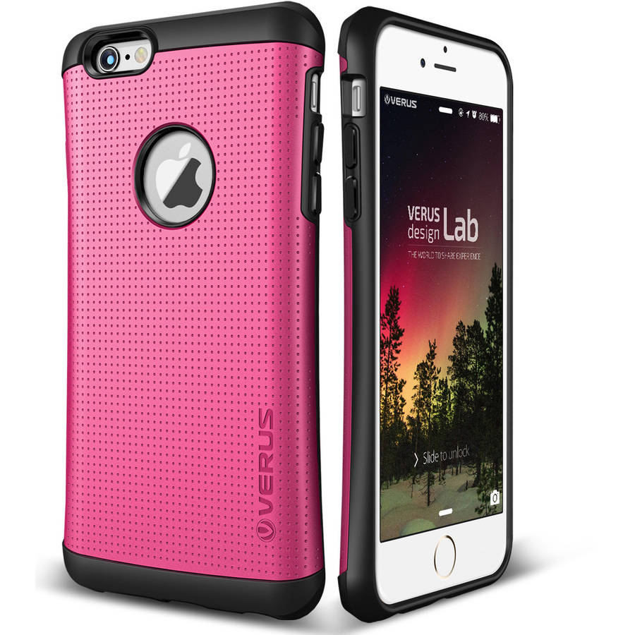 Verus Thor Shockproof MIL-Certified Protection Case for Apple iPhone 6S Plus