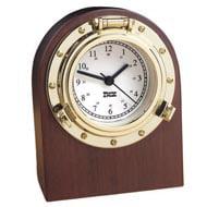 weems and plath porthole desk clock (Function Porthole Clock)