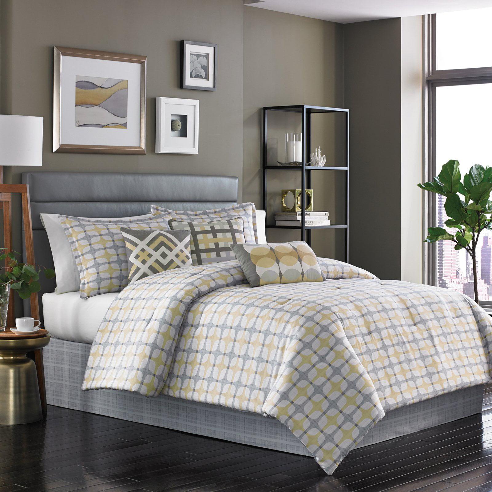 Bjorn 7 Piece Comforter Set by Dansk