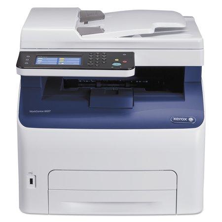 Xerox WorkCentre 6027/NI Color Laser Printer