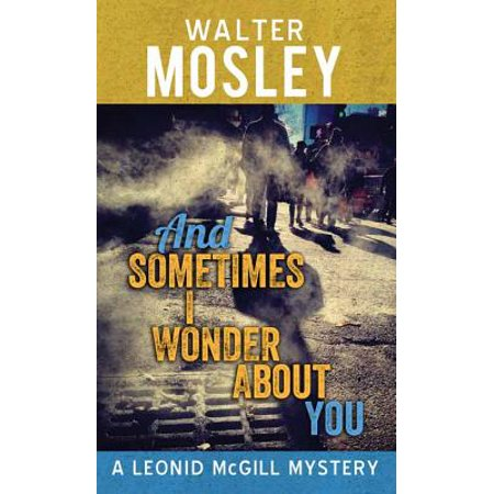 And Sometimes I Wonder about You : A Leonid McGill Mystery