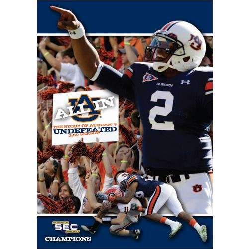 All In: Story Of Auburn's Undefeated 2010 Season