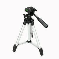Adjustable professional Camera Tripod Stand Holder,Retractable Aluminum Tripod + carry Bag