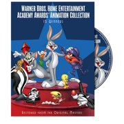 Warner Brothers Presents: Academy Awards Animation Collection (Full Frame) by TIME WARNER