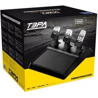 Thrustmaster T3PA Universal 3-Pedal Wide Pedal Set Add-On