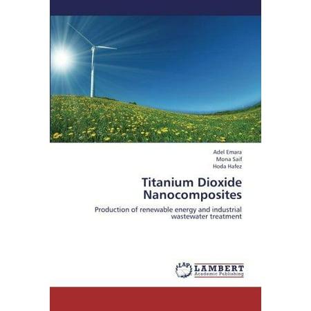 Titanium Dioxide Nanocomposites