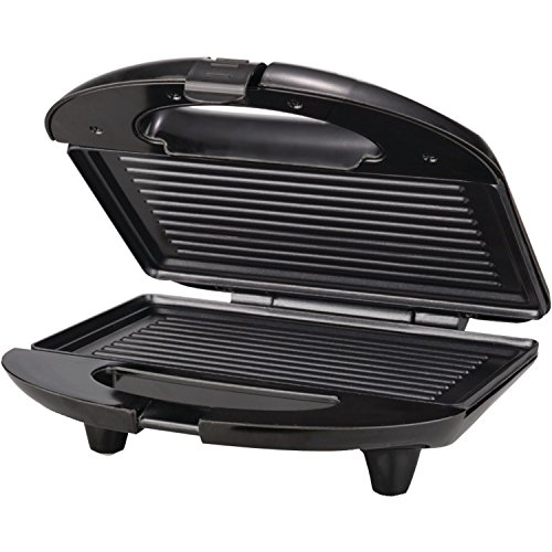 BRENTWOOD BTWTS246B Brentwood TS-246 Panini Maker