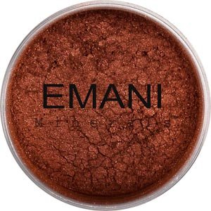 Emani Crushed Mineral Color Dust - Color : 138 Cran-Me-In