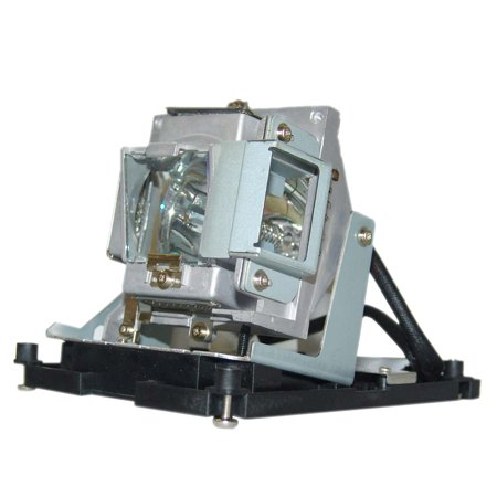 Lutema Platinum for BenQ SP840 Projector Lamp with Housing (Original Philips Bulb Inside) - image 5 de 5