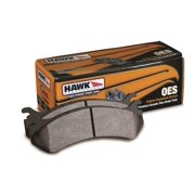 Hawk Performance 770610 Premium OES; Disc Brake Pads;
