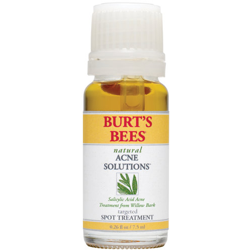 Burt's Bees Natural Acne Solutions Targeted Spot Treatment, 0.26 fl oz