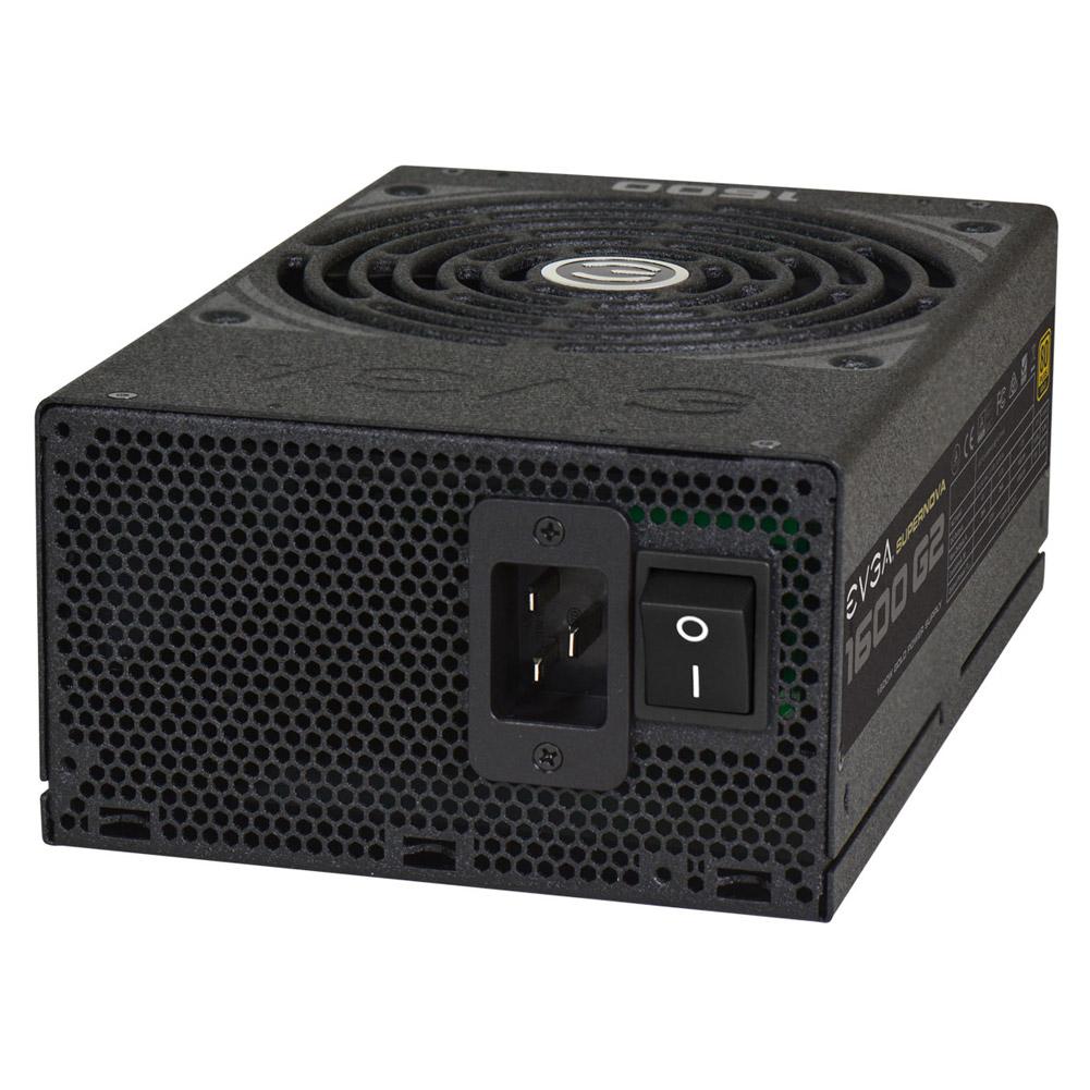 EVGA 120-G2-1600-X1 1600W SUPERNOVA G2 POWER SUPPLY