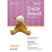 Daily Bread - eBook