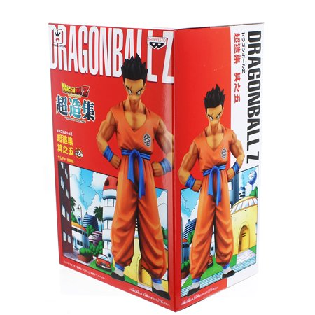 "Dragon Ball Z 5.9"" Chozousyu Collectible Figure: Yamcha"