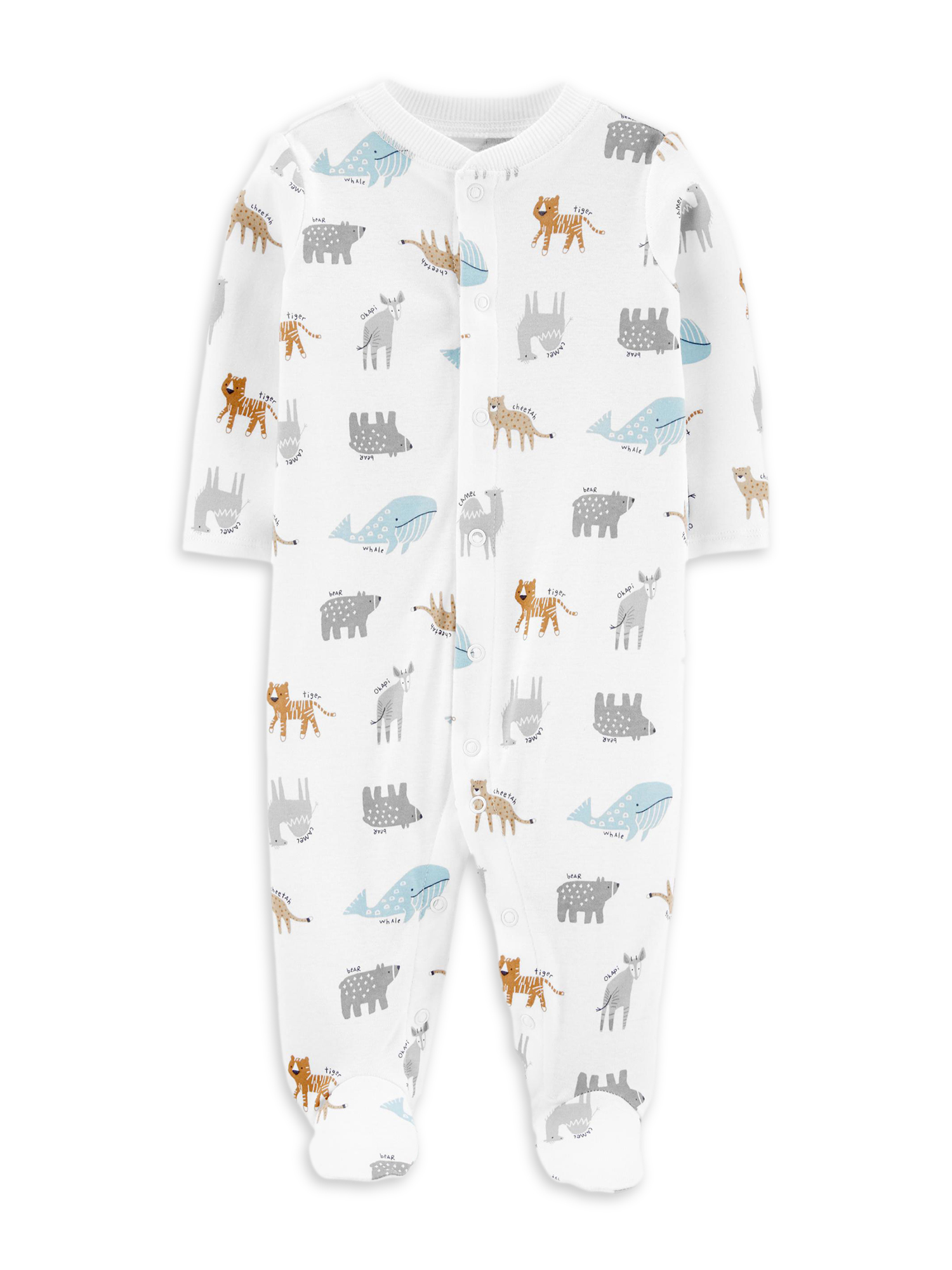 Owl Unisex Snug Fit 100/% Cotton Girl Boy Sleepsuit One Jumpsuit Sie Bodysuit 12M