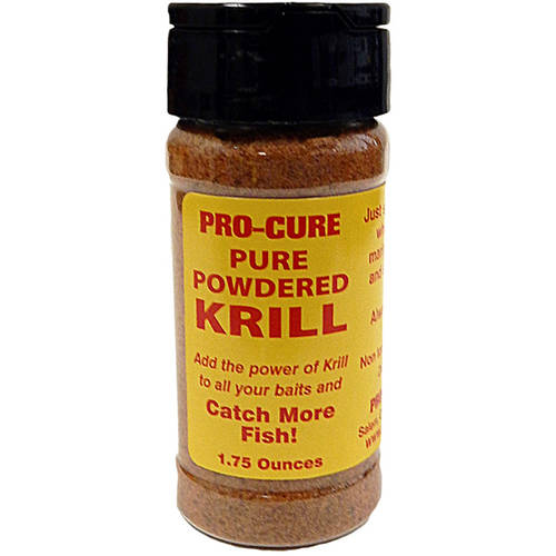 Pro-Cure Pure Powdered Krill