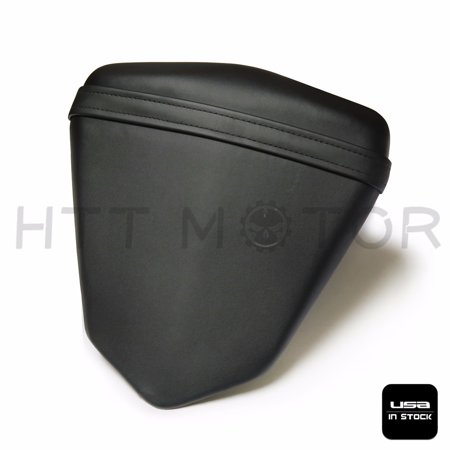 HTTMT- Motorcycle Rear Passenger Seat Pillion For Yamaha YZF R6 2006 2007 YZF-R6 (Best Motorcycle For Pillion Passenger)