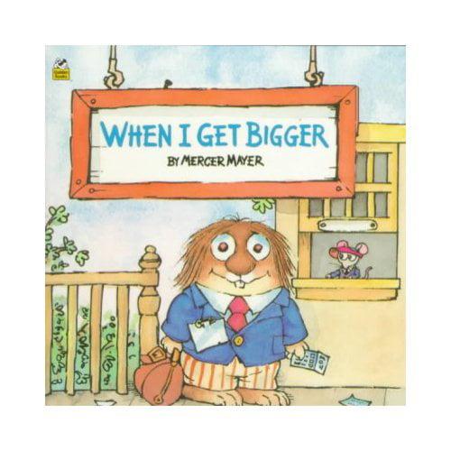 When I Get Bigger