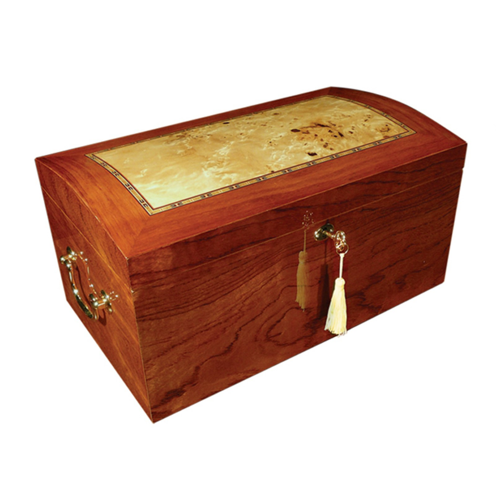 Prestige Import Group Broadway Humidor