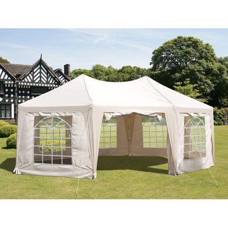 SunTime Outdoor Living Marquee 17 Ft. W x 17 Ft. D Steel ... on Suntime Outdoor Living id=88646