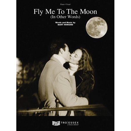 Tro Essex Music Group Fly Me To The Moon  In Other Words  Richmond Music   Sheet Music Series