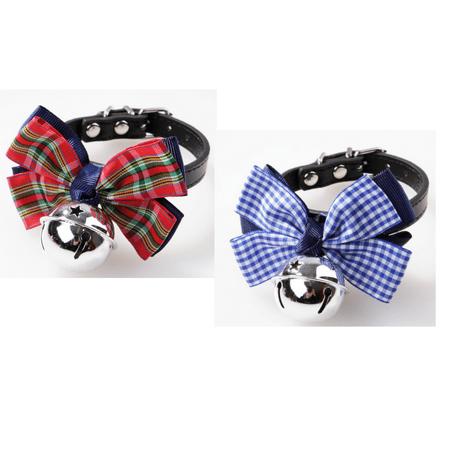 Pet Dog Collar,Legendog Small Adjustable Puppy Collars for Cat Dog Puppy