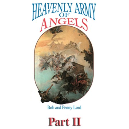 - Heavenly Army of Angels Part II - eBook