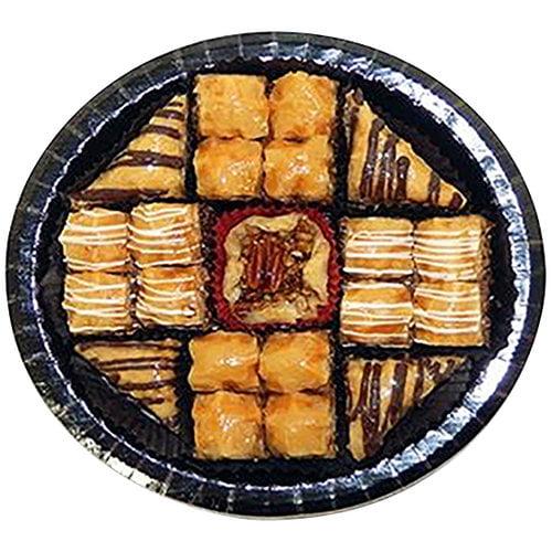 The Bakery Baklava Assortment, 11.5oz