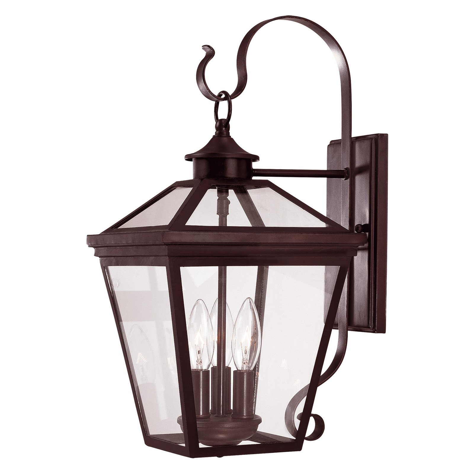 Savoy House Ellijay 5-141 Outdoor Wall Lantern