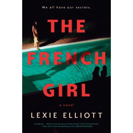 The French Girl - Fresh Girl
