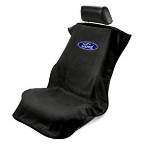 SeatArmour Ford Black Seat Armour