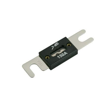 SCOSCHE X2WF150 150 AMP ANL Fuse (1 Per Pack) ()